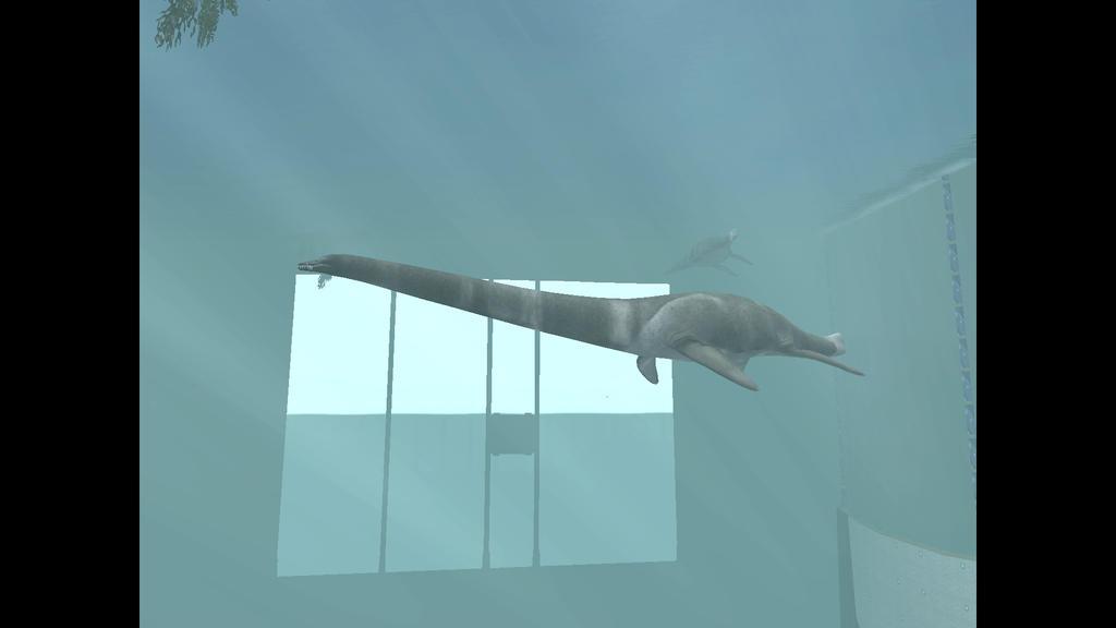 Hydrotherosaurus by Dracorexius