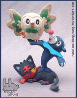Sun and Moon Starters Stack by ramalama-bang-bang