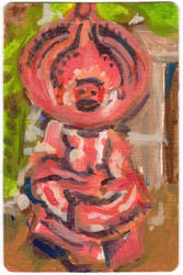 Playing Card Paintings5