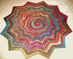 Blanket .:crochet:.