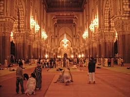 ramadan by shaheeed