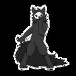 Puro Is Doing Something Bizarre (Transparent BG)