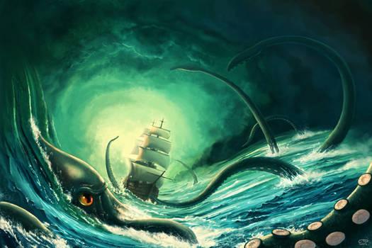 Kraken (version 2)