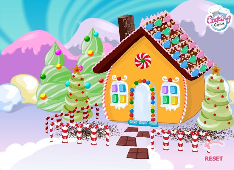 gingerbread house wallpaper by princesasevilla on deviantart