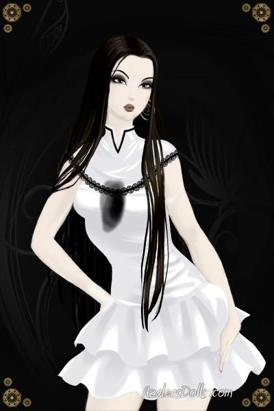 Kyoko Marisi by PrincesaSevilla