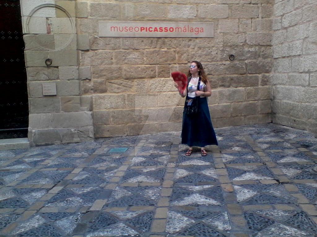 PrincesaSevilla's Profile Picture
