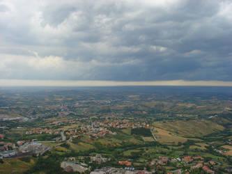 San Marino by thomaspwgy
