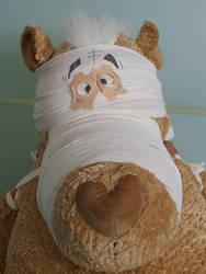 Sick Toy by thomaspwgy