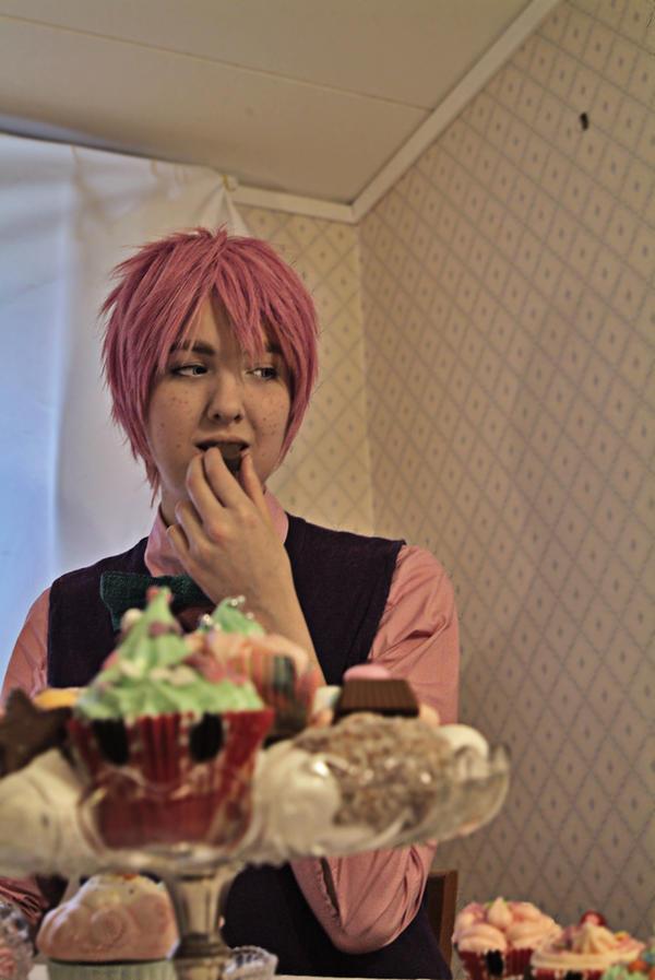 aph: Sweet as sugar by yiangillium