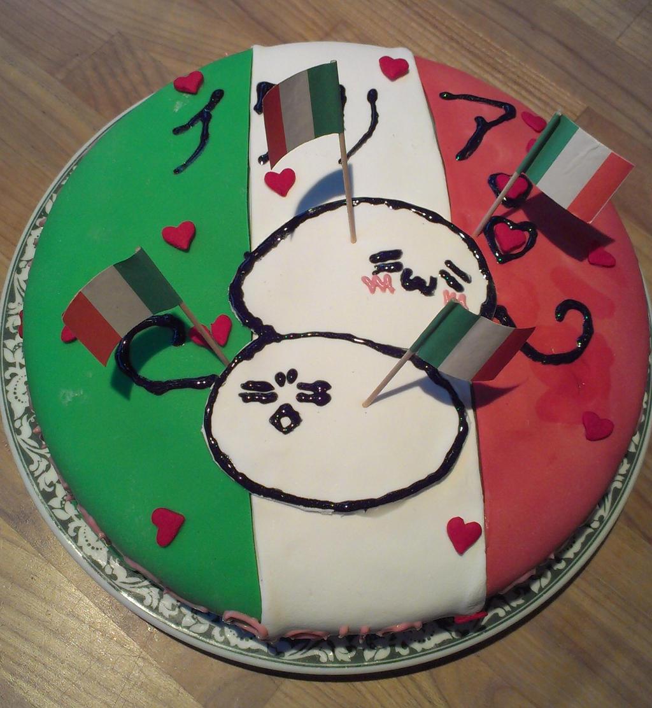 Mochi! Hetalia cake by TheFlyingPug on DeviantArt  Mochi! Hetalia ...