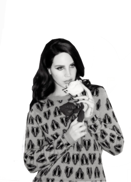 PNG (3) Lana Del Rey by Shawolza on DeviantArt