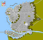 The Royal City of Rekkenmark