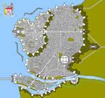The Royal City of Rekkenmark
