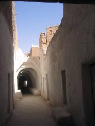 Under the Desert Sun (2)