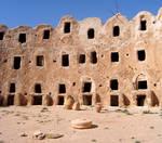 Ancient Vaults