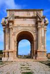 Severan Arch