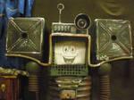 Fallout houston . securitron