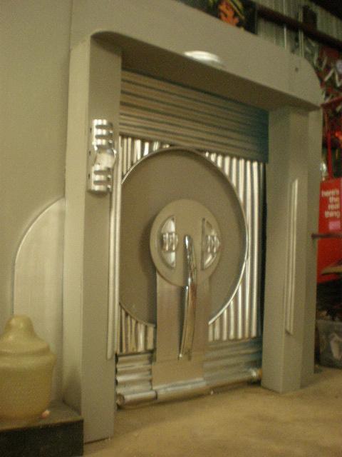 Bioshock fan film WIPS airlock progress by drnightshade ... & Bioshock fan film WIPS airlock progress by drnightshade on DeviantArt