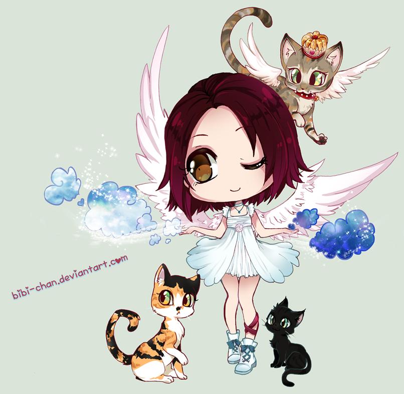 bibi-chan's Profile Picture