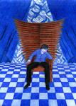 Eagle Throne by Cirkadia