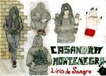 Casandra Montenegro 1.1 -esp-