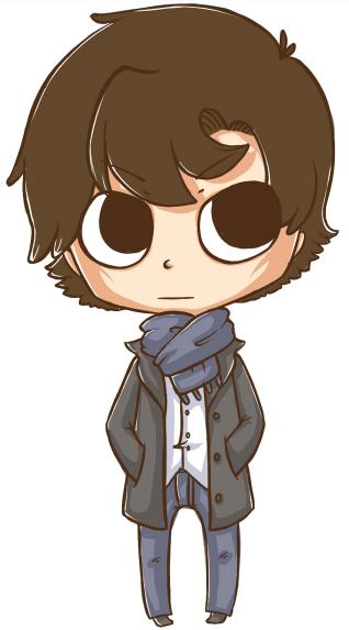 Sherlock by Princess-Snowdust