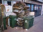 stock - garbage 1