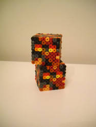 Magma Cube by RetroNinNin