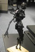 fetish robot 4 by johnmahoney