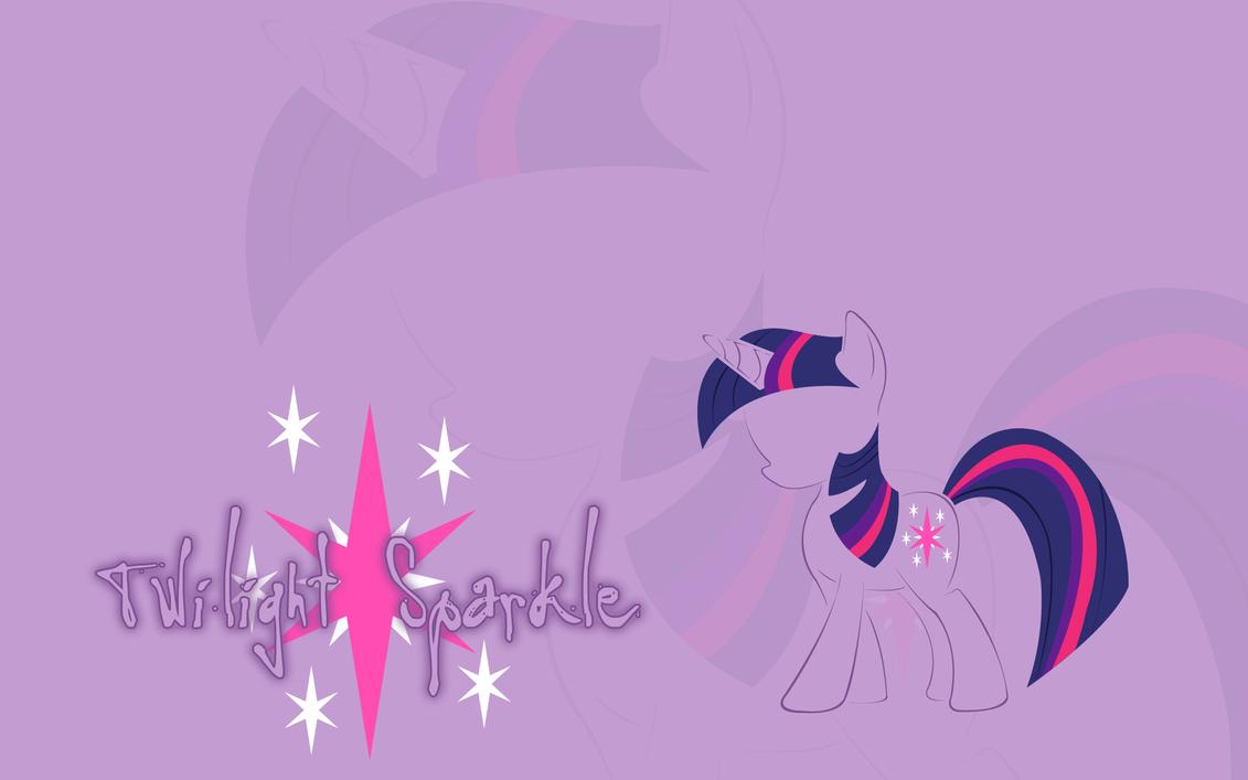 MLP Twilight Sparkle Wallpaper By Godoflight