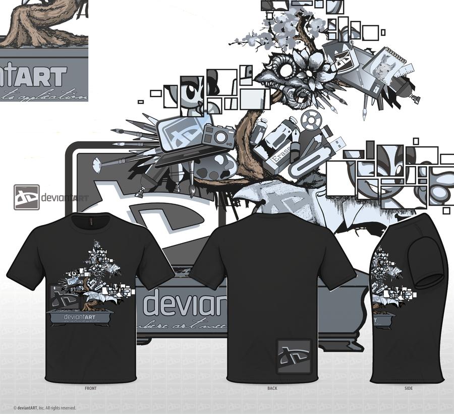 bonsai-deviant4 by ctekdesigns