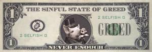 Greed 3
