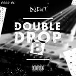 Double Drop B (Black and white)