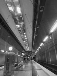 Safely underground by Mits-Giotix