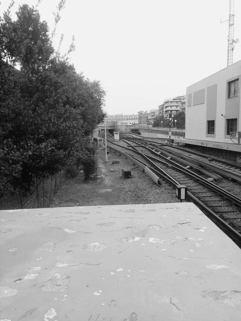 Rails by Mits-Giotix