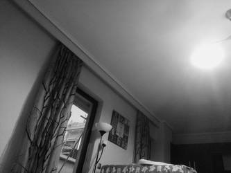 Lazy Sunday by Mits-Giotix