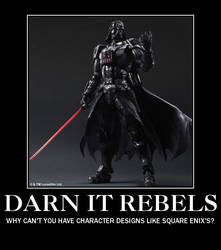 Character designs we wish were in SW: Rebels by Doomslicer