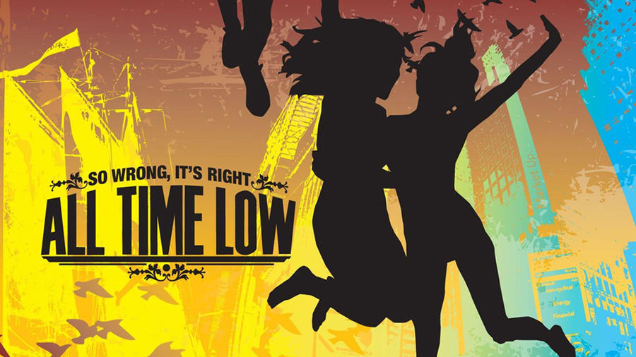all time low logo wallpaper - photo #31