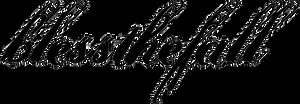 Blessthefall Logo PNG by CheapThrillsGlmrKlls