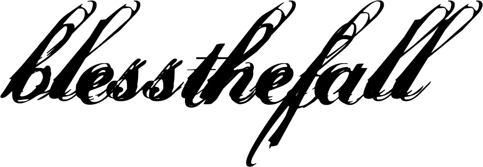 blessthefall logo png by cheapthrillsglmrklls on deviantart