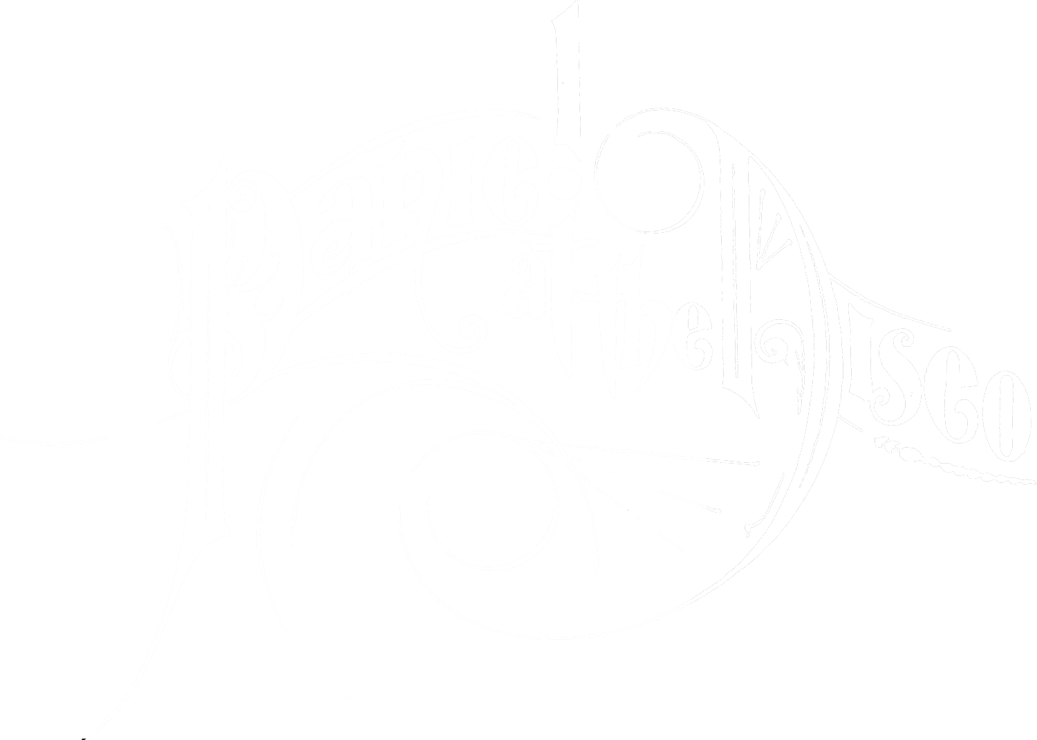 At The Disco Logo PNG By CheapThrillsGlmrKlls Panic