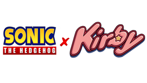 Crossover | Sonic X Kirby