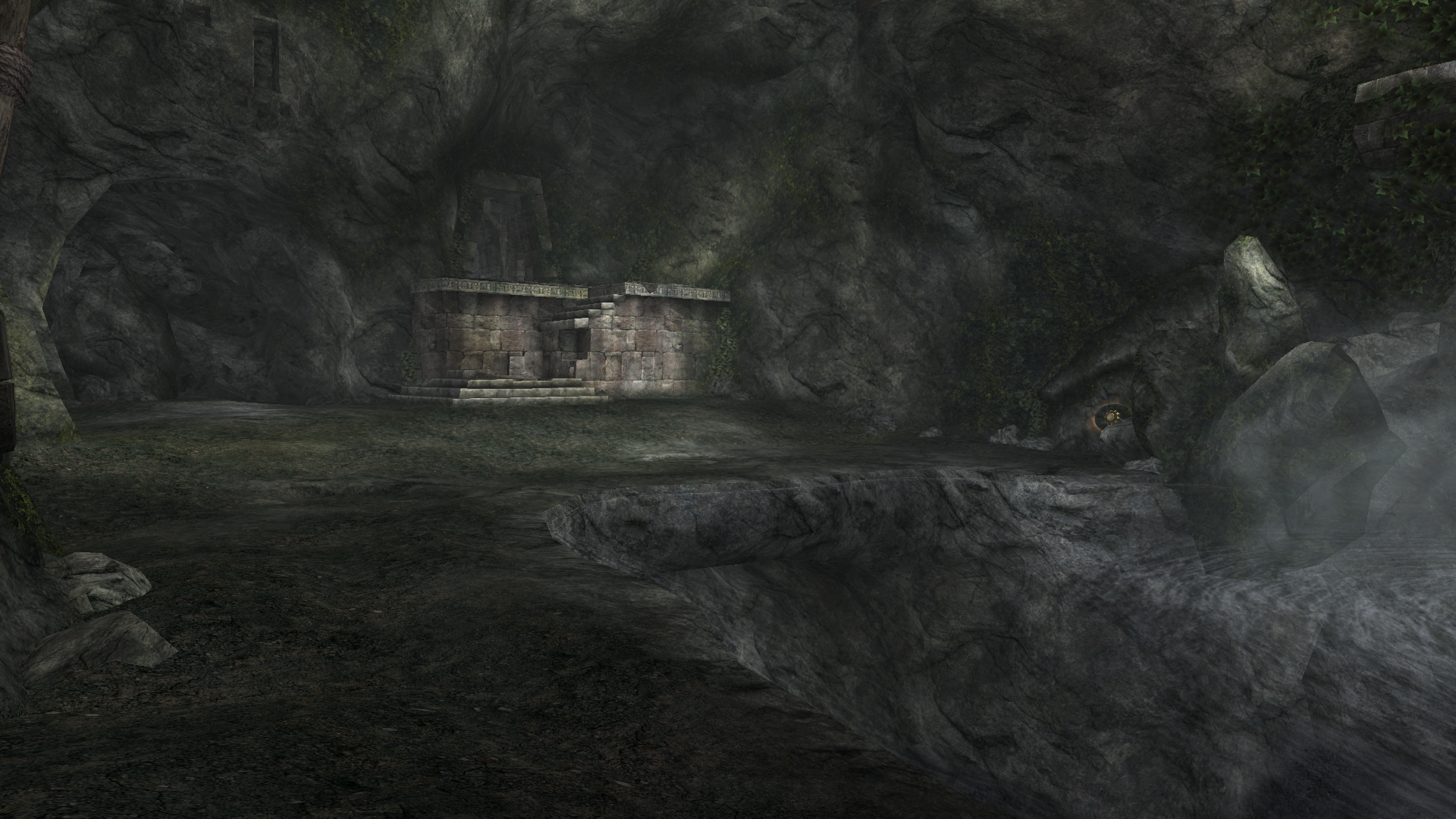 TRA Screenshot by SofiMercer