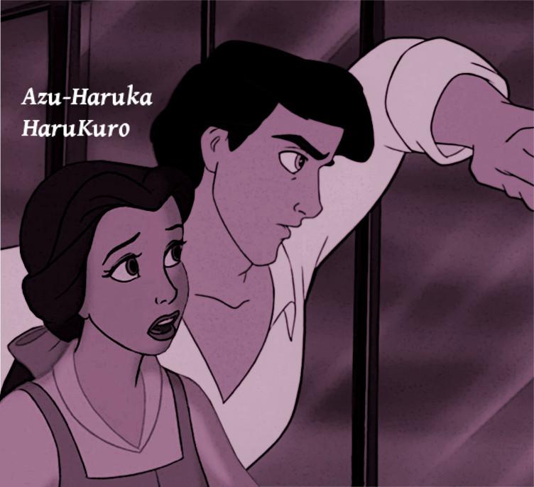 Serious Discussion by azu-haruka