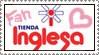 Tienda Inglesa STAMP by suletyel
