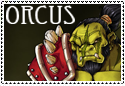 orcus stamp by suletyel
