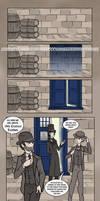 Elementary/Sherlock SPECIAL: Part One