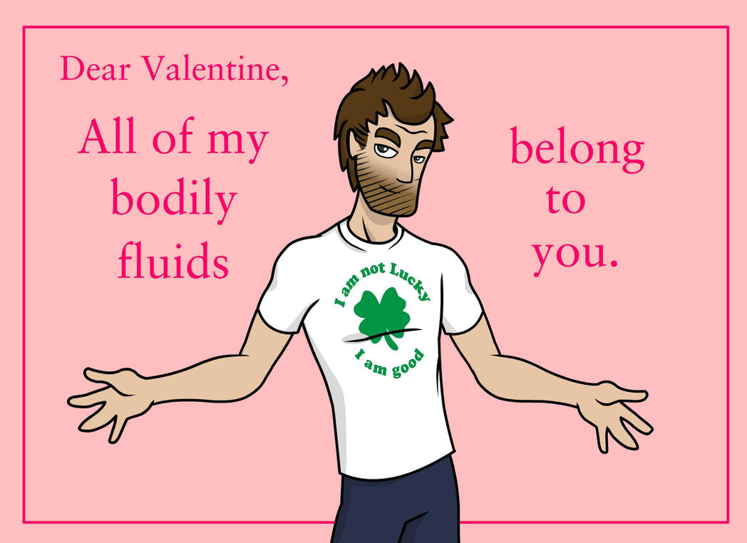 Have a Sherlocked Valentines Day! (CBS) card by maryfgr23