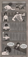 Elementary/Sherlock Special: Part Fourteen