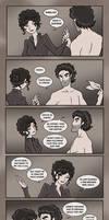 Elementary/Sherlock Special: Part Fifteen